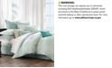 Echo Mykonos Full Comforter Set