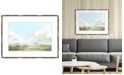"Melissa Van Hise Habitat I Framed Giclee Wall Art - 40"" x 30"" x 2"""