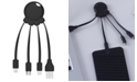 Xoopar Octopus USB Charging Cable