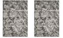 Safavieh Skyler Charcoal and Ivory 8' x 10' Area Rug