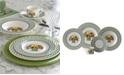 Villeroy & Boch Basket Garden Dinnerware Collection