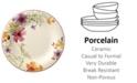 Villeroy & Boch Dinnerware, Mariefleur Round Gourmet Plate
