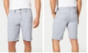 """INC International Concepts I.N.C. Men's 10"""" Derryl Chambray Shorts, Created for Macy's"""