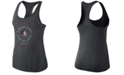 Nike Women's Florida State Seminoles Logo Fade Tank