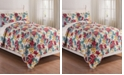 C&F Home Madeline Full Queen 3 Piece Quilt Set