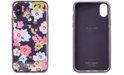kate spade new york Jeweled Wildflower Bouquet iPhone XS Case