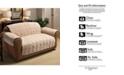 P/Kaufmann Home Plush XL Sofa Protector