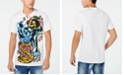 INC International Concepts I.N.C. Men's Jungle Graphic T-Shirt, Created for Macy's