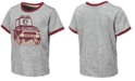 Colosseum Toddlers Florida State Seminoles Monster Truck T-Shirt