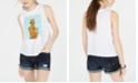 Modern Lux Jerry Leigh Juniors' Scooby-Doo Graphic Tank Top