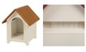 IRIS USA Plastic Dog House