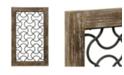StyleCraft Vintage Window Panel