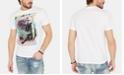 Buffalo David Bitton Men's Tykamz Graphic T-Shirt
