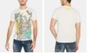 Buffalo David Bitton Men's Tymuz Graphic T-Shirt