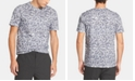 DKNY Men's Leaf Graphic T-Shirt