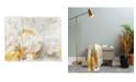 Deny Designs Iveta Abolina White Velvet Woven Throw