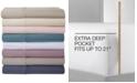 Westport Simply Cool Extra Deep Pocket Sheet Sets, 600 Thread Count Tencel®