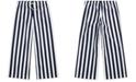 Polo Ralph Lauren Big Girls Striped Cotton Dobby Pants