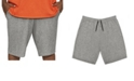 Mvp Collections By Mo Vaughn Productions MVP Collections Men's Big and Tall Drawstring Short