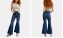 Free People CRVY Ma Cherie Flare Jeans