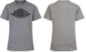 Jordan Toddler Boys Basketball-Print Cotton T-Shirt