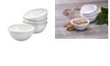 Craft Kitchen Side Bowls, Set of 4