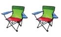 Pacific Play Tents Tri-Color Super Duper Chair