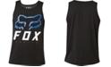 Fox Men's Heritage Forger Tech Logo Tank Top