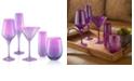 Artland Luster Purple Collection