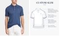 Polo Ralph Lauren Men's Custom Slim Fit Polo Shirt
