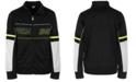 Puma Big Boys Colorblocked Zip-Up Track Jacket