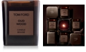 Tom Ford Private Blend Oud Wood Candle, 21-oz.