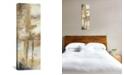 "iCanvas On The Bridge Iii by Silvia Vassileva Gallery-Wrapped Canvas Print - 36"" x 12"" x 0.75"""