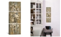 "iCanvas Almond Branch Ii by Silvia Vassileva Gallery-Wrapped Canvas Print - 36"" x 12"" x 1.5"""