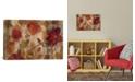 "iCanvas Exotic Garden by Silvia Vassileva Gallery-Wrapped Canvas Print - 18"" x 26"" x 0.75"""