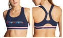 Champion The Authentic Racerback Low-Impact Sports Bra