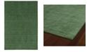 "Kaleen Renaissance 4500-81 Emerald 9'6"" x 13' Area Rug"