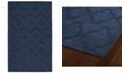 Kaleen Imprints Modern IPM02-22 Navy 8' x 11' Area Rug