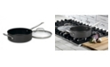Cuisinart Chefs Classic Hard Anodized 3.5-Qt. Saute Pan w/ Helper Handle and Cover