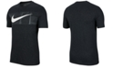 Nike Men's Logo-Graphic T-Shirt