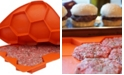 Shape+Store Burger Master Sliders 10 In 1 Burger Press And Freezer Container