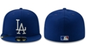New Era Los Angeles Dodgers Timeline Collection 59FIFTY-FITTED Cap