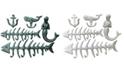 Flowerhouse 5 Piece Fish Bone Hook Set