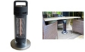 Ener-G+ Infrared Electric Heater - Portable (Under Table)