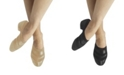 Capezio Freeform Jazz Shoe