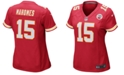 Nike Women's Pat Mahomes Kansas City Chiefs Game Jersey