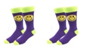 Sock Harbor Winky Face Socks
