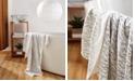 Uchino Cloud Print 100% Cotton Towel Collection