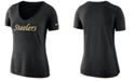 Nike Women's Pittsburgh Steelers Historic Logo T-Shirt