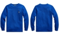 Polo Ralph Lauren Toddler Boys Waffle Knit Thermal